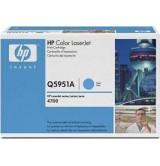 HP - Оригинална тонер касета Q5951A