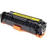 Тонер касета UPRINT C532A / EP718, Canon/HP, Yellow