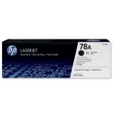 HP - Оригинална тонер касета HP CE278AD Dual pack