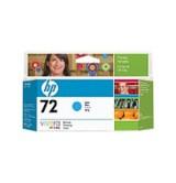 HP - Оригинална мастилница HP C9371A  No72