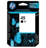 HP Оригинална мастилница 51645A/№45