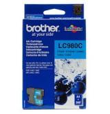 Brother Оригинална  Касета за мастилоструйни устройства LC980C