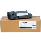 LEXMARK - Оригинална  бутилка за остатъчен тонер C734X77G