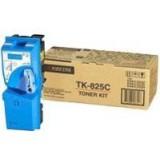 KYOCERA - Оригинална тонер касета TK-825C