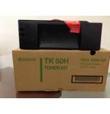 KYOCERA - Oригинална тонер касета  TK50H