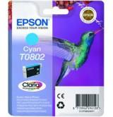 EPSON - Оригинална мастилница T080240
