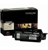 LEXMARK - Оригинална тонер касета 64416XE