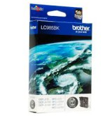 BROTHER - Оригинална мастилница  Brother LC985 BK