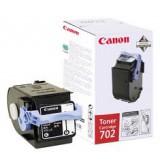 CANON - Оригинална тонер касета EP-702Bk