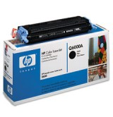 HP - Оригинална тонер касета Q6000A/124A
