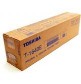 TOSHIBA - Оригинална касета за копирна машина T-1640E-5K