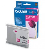 BROTHER - Оригинална мастилница  Brother LC 970M