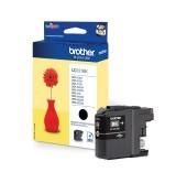 BROTHER - оригинална касета за мастилоструйни устройства   LC121BK