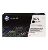 HP - Oригинална тонер касета  CE400X/507X