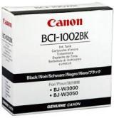 CANON - Оригинална мастилница BCI 1002BK
