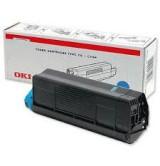 OKI - OKI Оригинална тонер касета 42804515