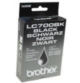 BROTHER - оригинална касета за мастилоструйни устройства LC700BK
