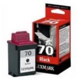 LEXMARK - Оригинална мастилница Lexmark 12AX970 №70