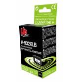 HP Съвместима мастилница за струен принтер 932XL