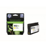 HP - Oригинална мастилница HP CN048AE №951XL