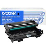 BROTHER - Оригинална барабанна касета Brother DR 6000