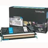 LEXMARK - Оригинална тонер касета 00C5220CS