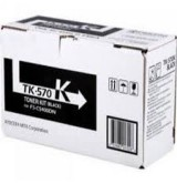 KYOCERA - Оригинална тонер касета TK-570K
