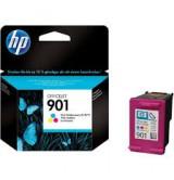 HP - Оригинална мастилница CC656AE (901)