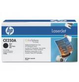 HP - Оригинална тонер касета CE250A