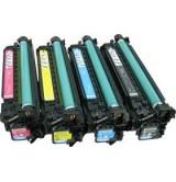 HP - Съвместима тонер касета  CE250A