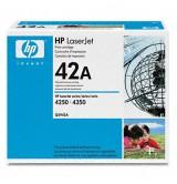 HP - Оригинална тонер касета Q5942A