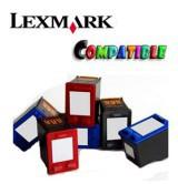 LEXMARK - Съвместима мастилница 18C0033/№33
