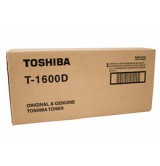 TOSHIBA - Оригинална барабанна касета Toshiba T-1600