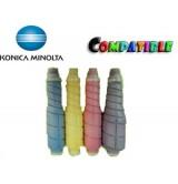 KONICA-MINOLTA - Съвместима касета за копирна машина TN114