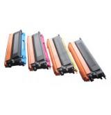 HP - Съвместима тонер касета  CE262A