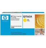 HP - Оригинална тонер касета Q7562A