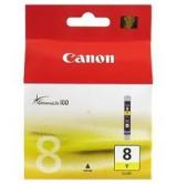 CANON - Оригинална  мастилница   Canon CLI-8Y