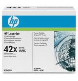 HP - Оригинална тонер касета Q5942XD
