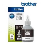 Brother Оригинална Касета за мастилоструйни устройства BT6000BK