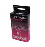 BROTHER - оригинална касета за мастилоструйни устройства LC700M