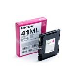 RICOH Оригинална касета с мастило-гел GC41ML