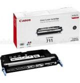CANON Оригинална Тонер касета CRG-711BK