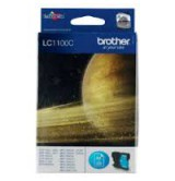 Brother Оригинална  Касета за мастилоструйни устройства  LC1100C