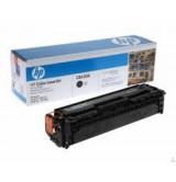 HP - Оригинална тонер касета CB540A/125A