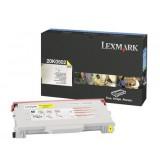 LEXMARK - Оригинална тонер касета Lexmark 0020K0502