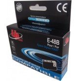 EPSON - Съвместима мастилница LIGHT CYAN Epson T0485
