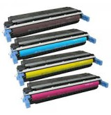 HP - Съвместима тонер касета Q5953A