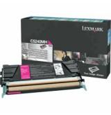 LEXMARK - Оригинална тонер касета 00C5240MH