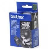 Brother Оригинална  Касета за мастилоструйни устройства  LC900BKYJ1