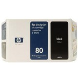 HP - Оригинална мастилница C4871A /80